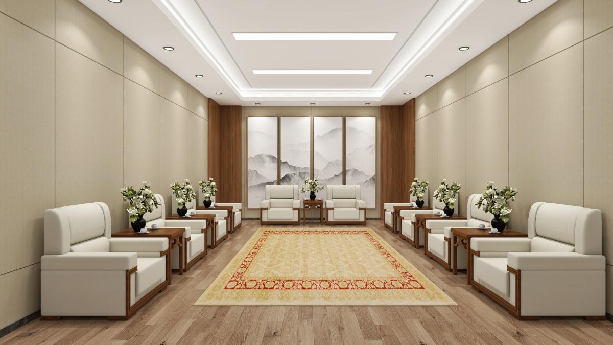 广州某酒店家具采购项目