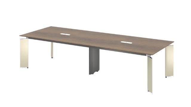 梵创意智系列会议桌