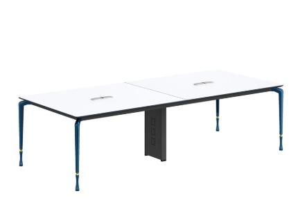 曲美系列会议桌