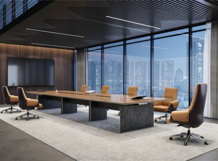 骑士系列会议桌