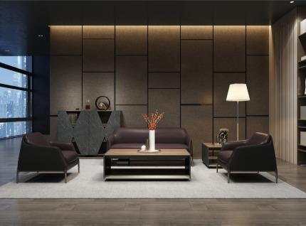熔智系列配套沙发