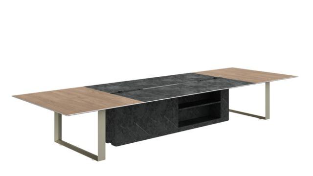 梵创明静系列会议桌
