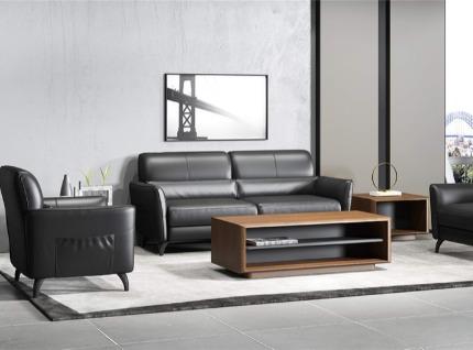 朗格系列办公沙发