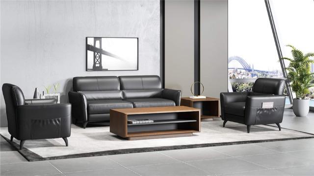 梵创朗格系列办公沙发
