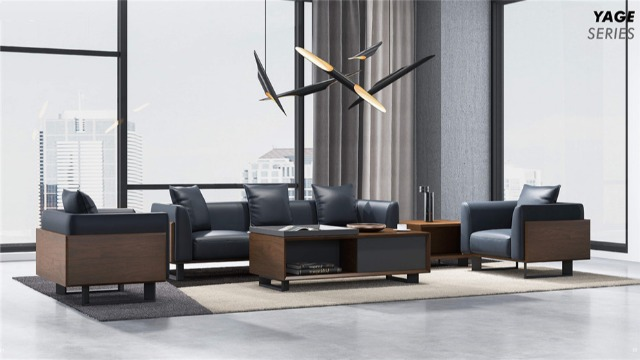 梵创雅格系列配套沙发