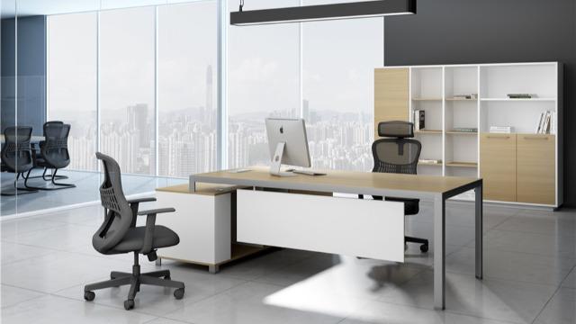 梵创NX系列经理桌