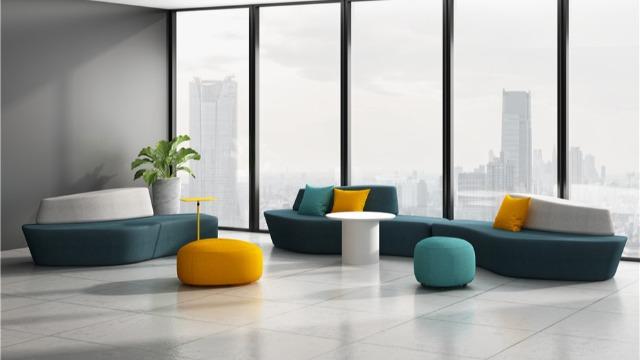 梵创NX系列配套沙发
