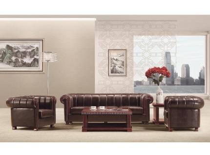 伯爵系列配套沙发
