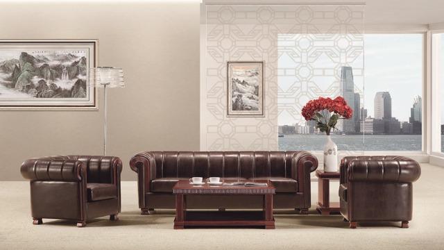 梵创伯爵系列配套沙发