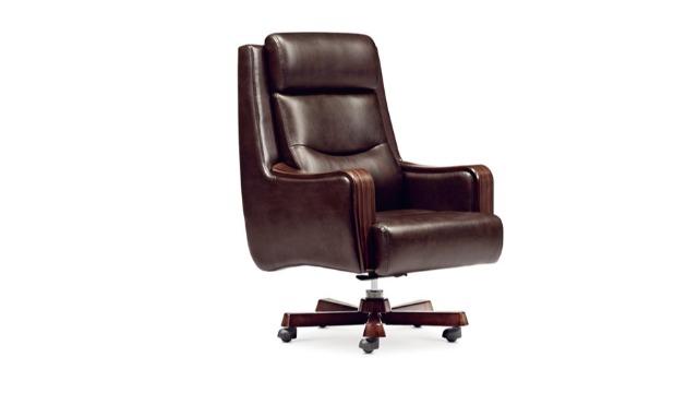 梵创东方尊典系列大班椅