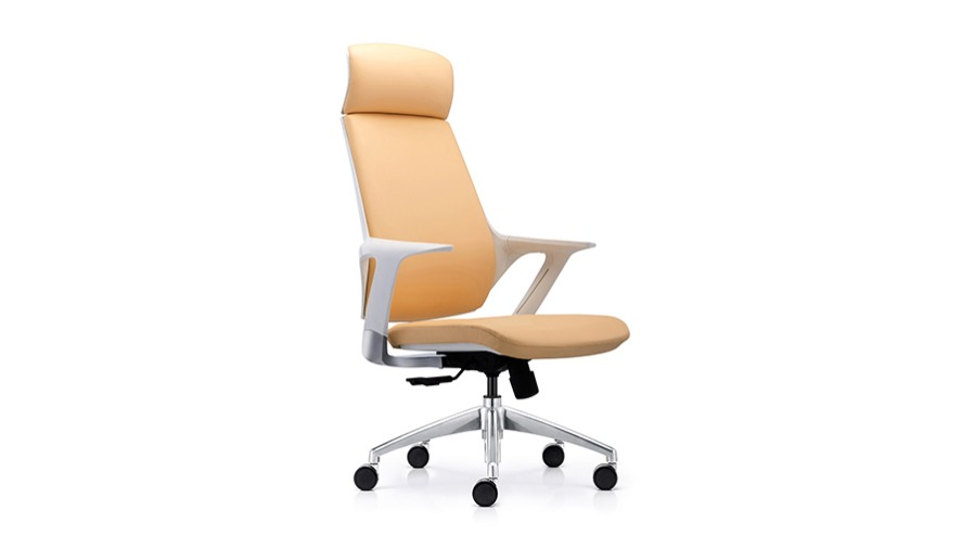 A818系列真皮大班椅