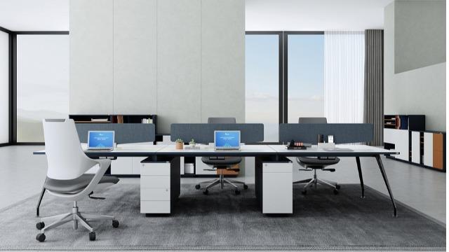 中山办公家具需要怎样才能合理布局与整体规划呢