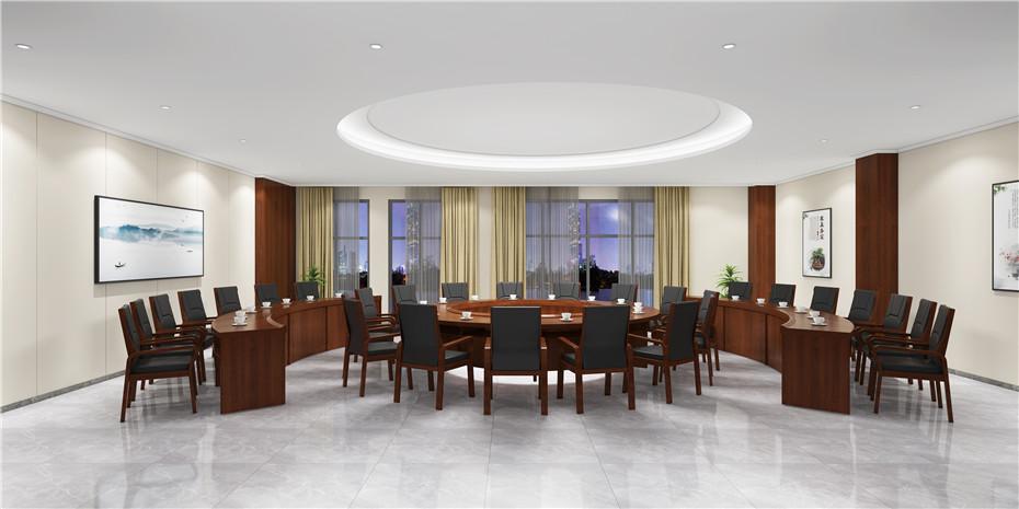 党组会议室